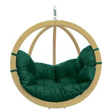 Globo Weather Resist Chair with Cushion