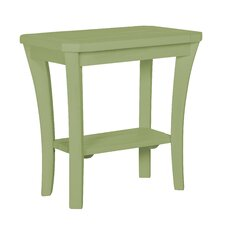 Magnolia Chairside Table