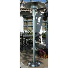 Portable Natural Gas Patio Heater
