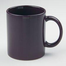 Teaz Cafe 11 oz. Classic Mug (Set of 4)