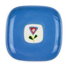 "Jardin Matisse 7"" Plate (Set of 4)"
