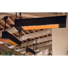 Model S25 Gas Patio Heater