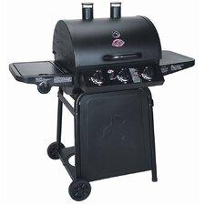 Grillin Pro 3 Burner Gas Grill