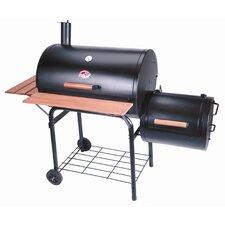 Smokin Pro Charcoal Grill & Smoker