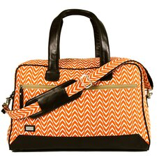"""Travel Astor Expediter 21.5"""" Carry On Duffel"""
