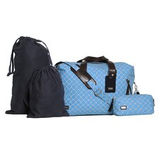 Getaway 4-Piece Luggage Set
