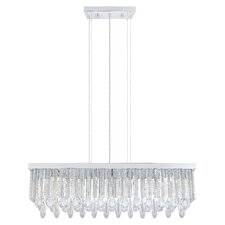 Calaonda 11 Light Crystal Chandelier