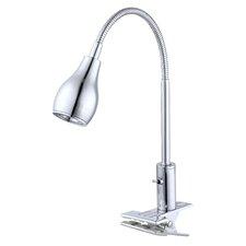 """Naira 24"""" H Table Lamp with Bowl Shade"""