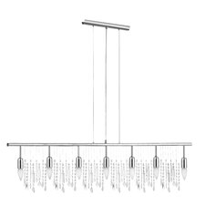 Vitoria 7 Light Kitchen Island Pendant