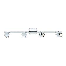 Manao 4 Light Track Light Kit