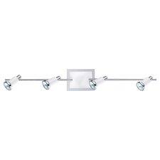 Eridan 4 Light Track Light Kit