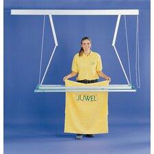 Samba Ceiling Clothes Line