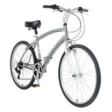 Men's Premier 21-Speed Comfort Bike