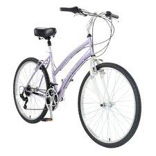 Women's Premier 21-Speed Comfort Bike