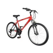 "Boy's 24"" Raptor Mountain Bike"