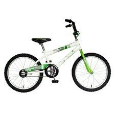 "Boy's 20"" Grizzled Road Bike"