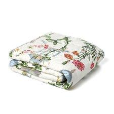 Garden Folly Cotton Quilt