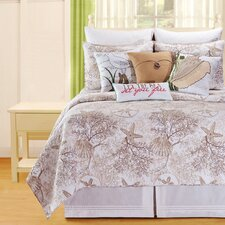 Barefoot Landing Quilt Collection
