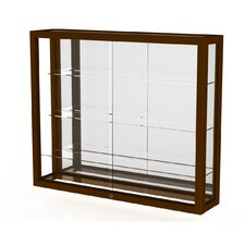 Heirloom Series Wall Display Case