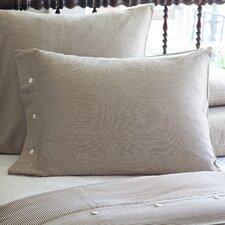 Farmhouse Stripe Euro Pillowcase