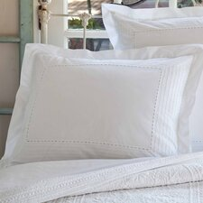 Tailored Pinefore Pillowcase (Set of 2)