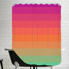 Enjoy Color Shower Curtain