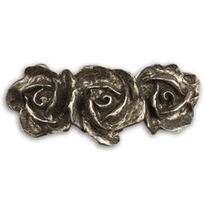 Fruits of Nature 3 Roses Appliance Pull