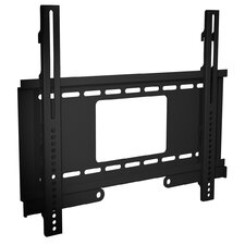 """Large Flat Universal Wall Mount for 37"""" - 90"""" Screens"""