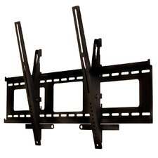 "Large Tilt Universal Wall Mount for 37"" - 90"" Flat Panel Screens"