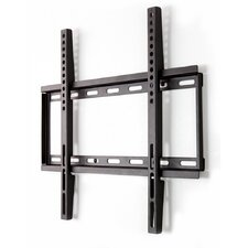 "Medium Super Flat Universal Wall Mount for 24""-55"" Screens"