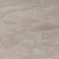 "Pietra Pearl 2"" x 2"" Porcelain Mosaic Tile in High Gloss"