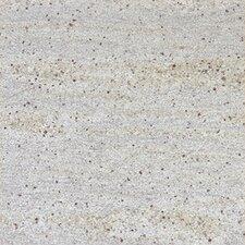 "Kashmir 18"" x 18"" Granite Field Tile in Grey"