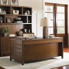 Longboat Key Executive Desk