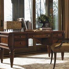 Winchester Leg Executive Desk
