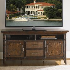 Bal Harbor Crystal Bay TV Stand