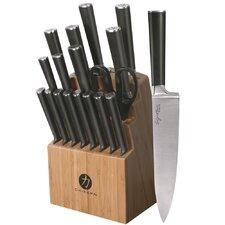 Chikara 19 Piece Cutlery Set
