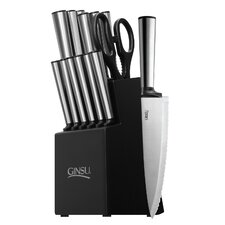 Koden Series 14 Piece Knife Block Set