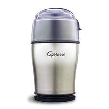 Cool Grind Pro Electric Coffee Grinder