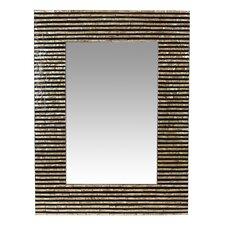 Dobby Capiz Wall Mirror