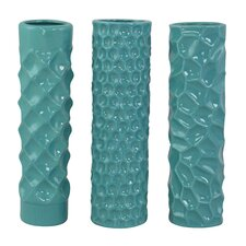 Whitney 3 Piece Vases Set