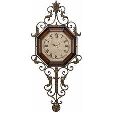 Aspire Wall Clock