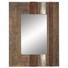Rustic Wall Mirror