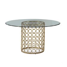 Carnaby Dining Table Base