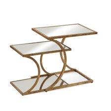 Cllement 2 Piece Nesting Table Set