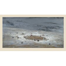 Deep Ocean Original Painting on Canvas