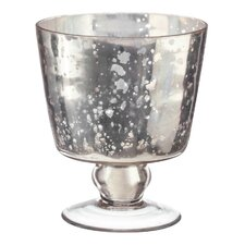 Champagne Conical Bowl Shaped Votive