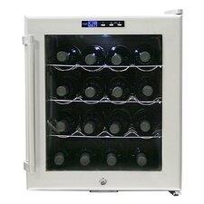 SNO 16 Bottle Single Zone Freestanding Wine Refrigerator