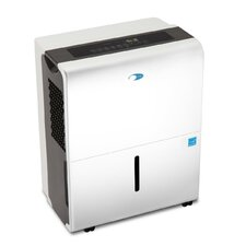 Elite D-Series Energy Star 30 Pint Portable Dehumidifier