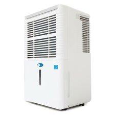 Energy Star Portable Dehumidifier