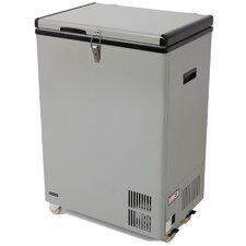3.17 cu. ft. Compact Refrigerator with Freezer